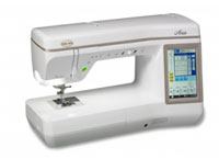 Baby Lock Aria Sewing Machine