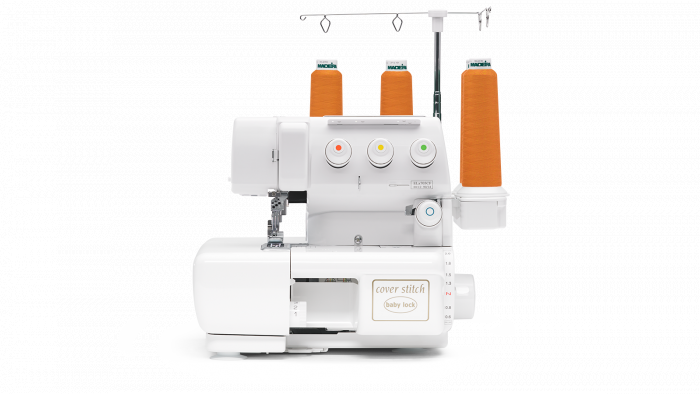 Baby Lock Cover Stitch Serger Machine