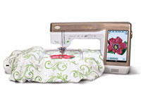 Baby Lock Destiny Sewing Machine