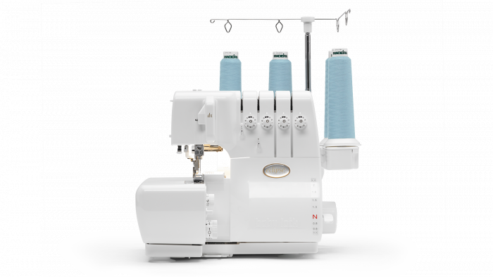 Baby Lock Eclipse DX Serger Machine