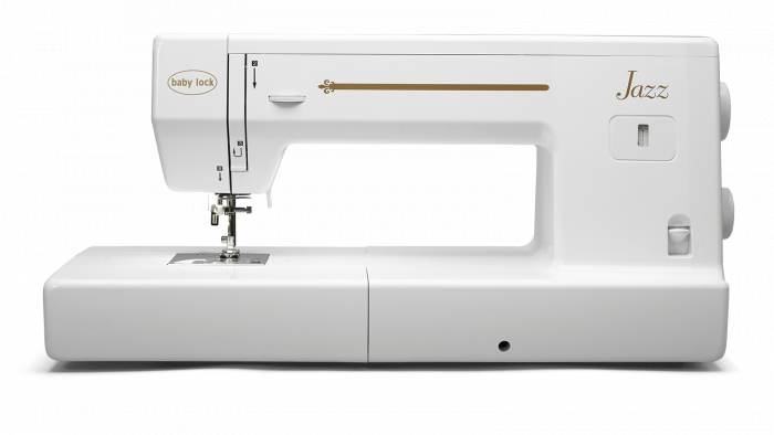 Baby Lock Jazz Sewing Machine