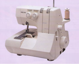 Baby Lock Pro-line 097 Serger Machine