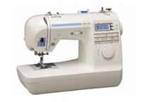 Baby Lock Rachel Sewing and Quilting Machine