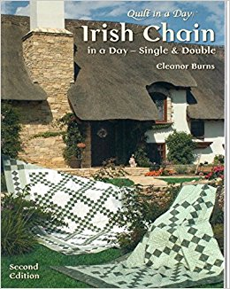 Triple irish chain