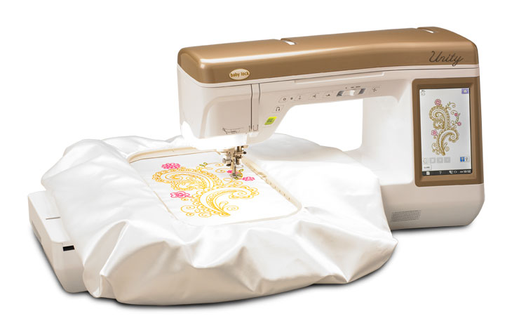 Baby Lock Unity Sewing Machine