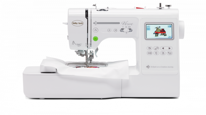 Baby Lock Verve Sewing Machine